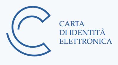 logo carta identità elettronica