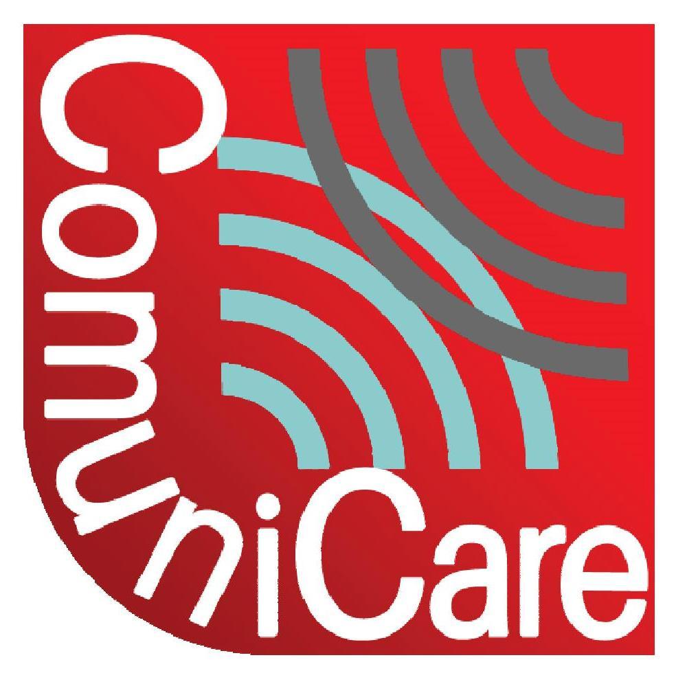 logo app comunicare